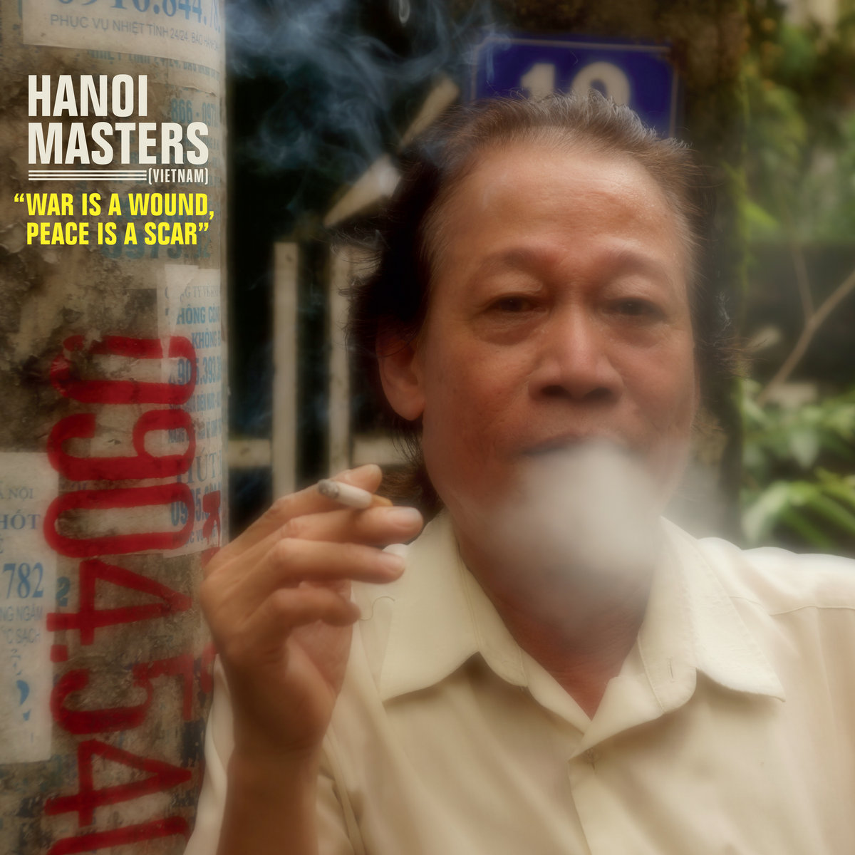 Hanoi Masters: the musicians keeping Vietnam's lost songs alive